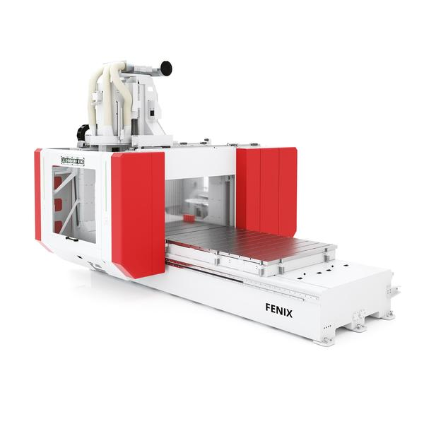 CNC woodworking centre <strong>Fenix</strong>