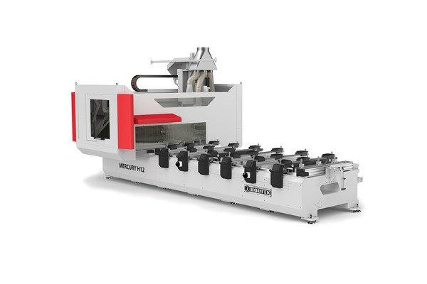 CNC machining center <strong>Mercury Plus</strong>
