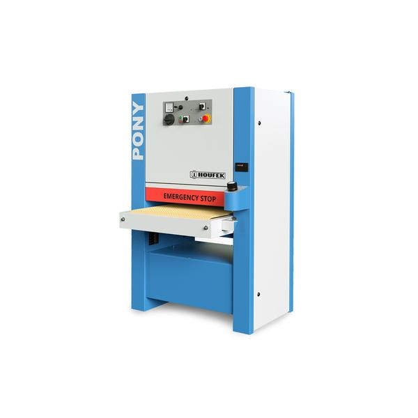 Wide belt sander <strong>Pony 630</strong>