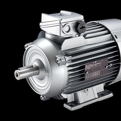 motor power 7,5 kW - possibility to increase to 11 kW